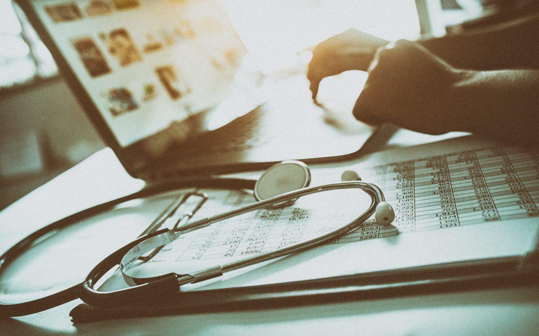 La borsa del medico diventa digitale