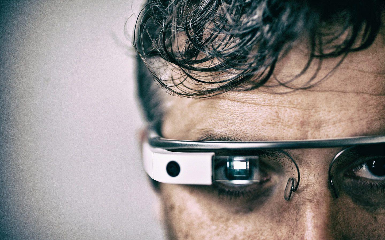 Tutta la verità sui Google Glass