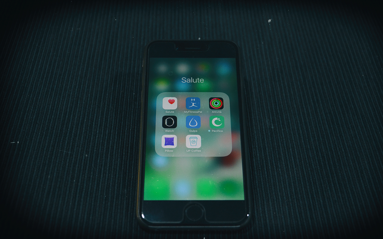 iOS 10 rivoluziona l'app Salute
