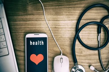 healthcare marketing master