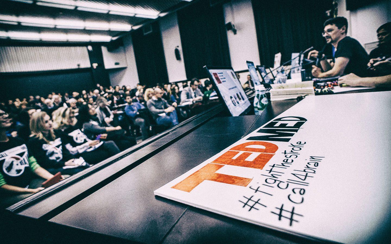 Call4Brain 2016: il 2 Dicembre, a Milano, torna TEDMED