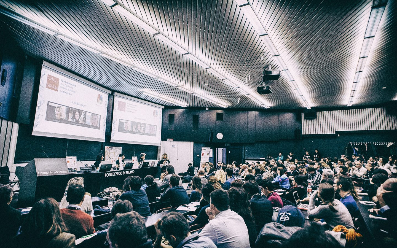 A Milano, il 2 dicembre, in anteprima esclusiva i Talk del TEDMED,  un pomeriggio di workshop e ospiti d'eccezione