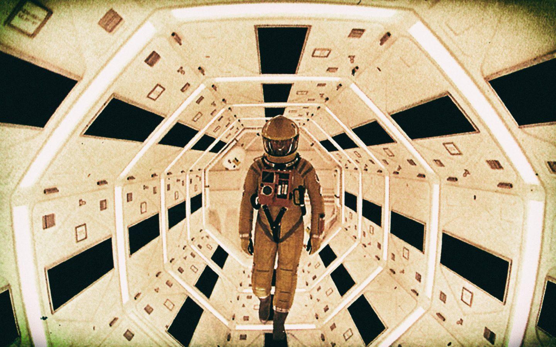 """Cosa ci può insegnare """"2001: Odissea nello spazio"""" di Stanley Kubrick?"""