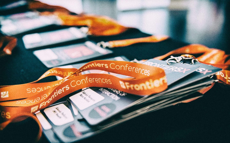 Tutta italiana l'organizzazione di Frontiers Health, il più importante evento sulla salute digitale in Europa