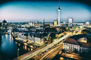 Ci vediamo a Berlino per Frontiers Health