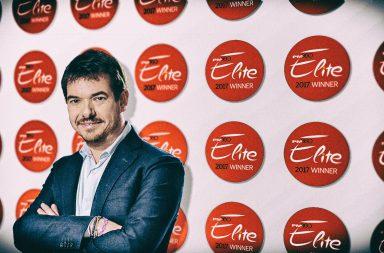 Prestigioso riconoscimento a Roberto Ascione da PM360