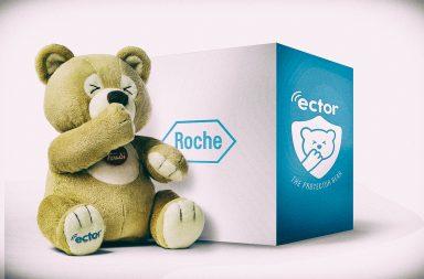 Prevenzione: nasce Ector The Protector Bear, un progetto per proteggere i bambini dal fumo passivo