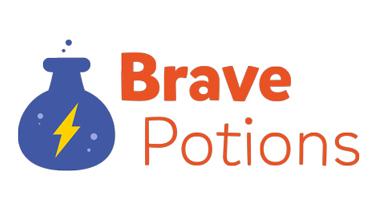 Brave Potions startup che ha creato il servizioSuper Poteri, che comprende tutti i materiali, fisici e digitali, per aiutare i bambini a superare la paura del dottore