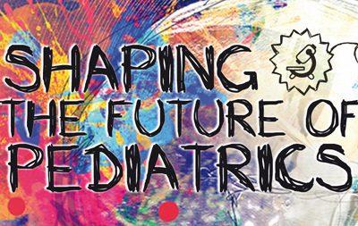 Shaping the Future of Pediatrics -20-22 Settembre 2017, Roma  Shaping the Future of Pediatrics è la prima conferenza europea sull'innovazione in pediatria organizzata dall'Ospedale Bambino Gesù di Roma. La conferenza si svolgerà a Roma presso l'Ospedale Bambino Gesù dal 20 al 22 settembre 2017. Shaping the Future of Pediatrics si rivolge a pediatri, pazienti, imprenditori e investitori, ma anche a chiunque sia interessato alla tecnologia e all'innovazione per fare il punto dell'innovazione in pediatria. L'obiettivo è promuovere l'idea che l'innovazione sia un processo complesso e multidisciplinare che nasce da un lavoro collaborativo tra diversi attori. La conferenza si dedicherà a quattro diverse aree: scienze omiche e medicina personalizzata, ruolo dei big data e l'integrazione delle piattaforme digitali, la medicina partecipativa, il ciclo dell'innovazione in pediatria.