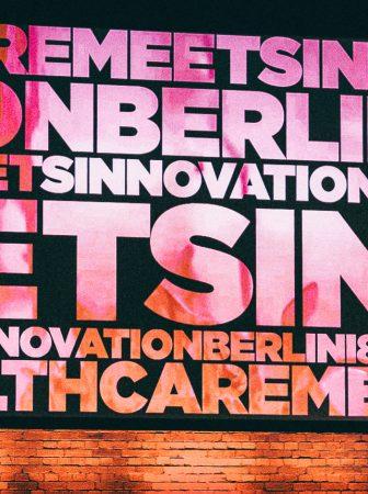 Frontiers Health 2017: ci vediamo a Berlino!