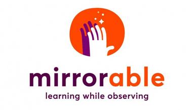 Mirrorable piattaforma interattiva per la terapia riabilitativa a domicilio per i bambini con difficoltà motorie causate da ictus prenatale