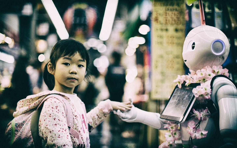 Handimatica: la Robo(e)tica che aiuta la disabilità