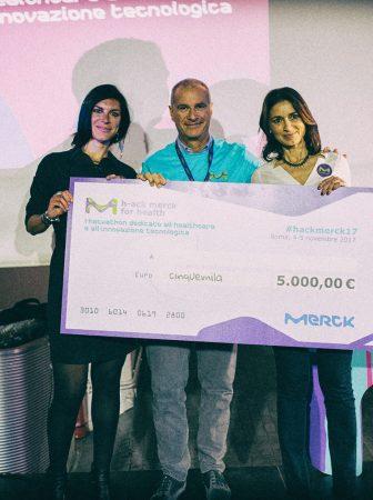 Merck for Health: annunciati i vincitori della seconda edizione dell'hackathon Merck dedicato all'healthcare e all'innovazione tecnologica