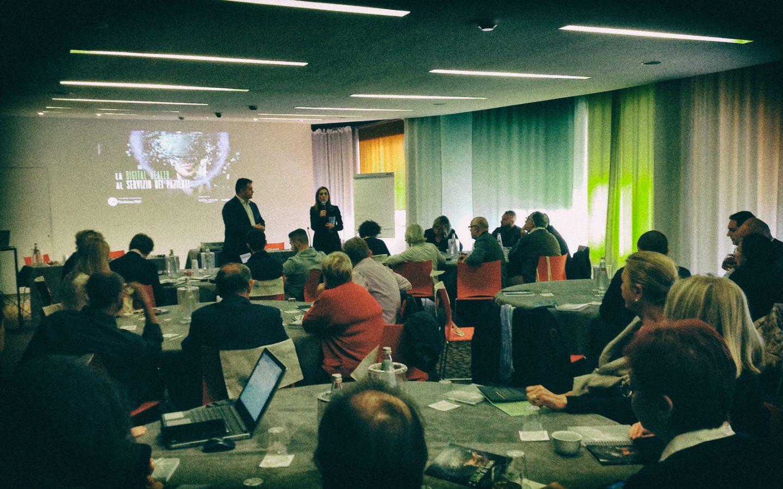 La rivoluzione digitale e il mondo che ci circonda: un corso della Fondazione MSD dedicato alle Associazioni Pazienti