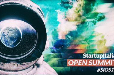 StartupItalia! Open Summit 2017