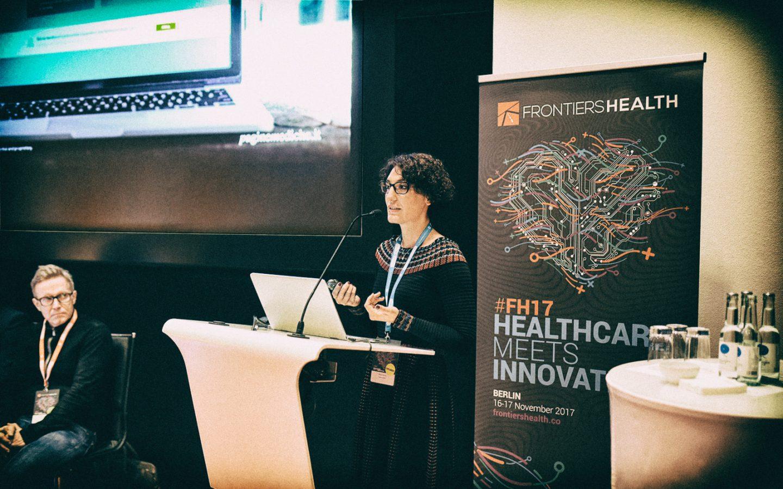 Paginemediche a Frontiers Health 2017: un'esperienza di salute digitale