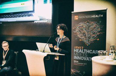Esperienza di salute digitale