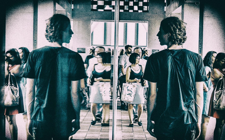 Specchio specchio delle mie brame, chi è il più sano di tutto il reame?