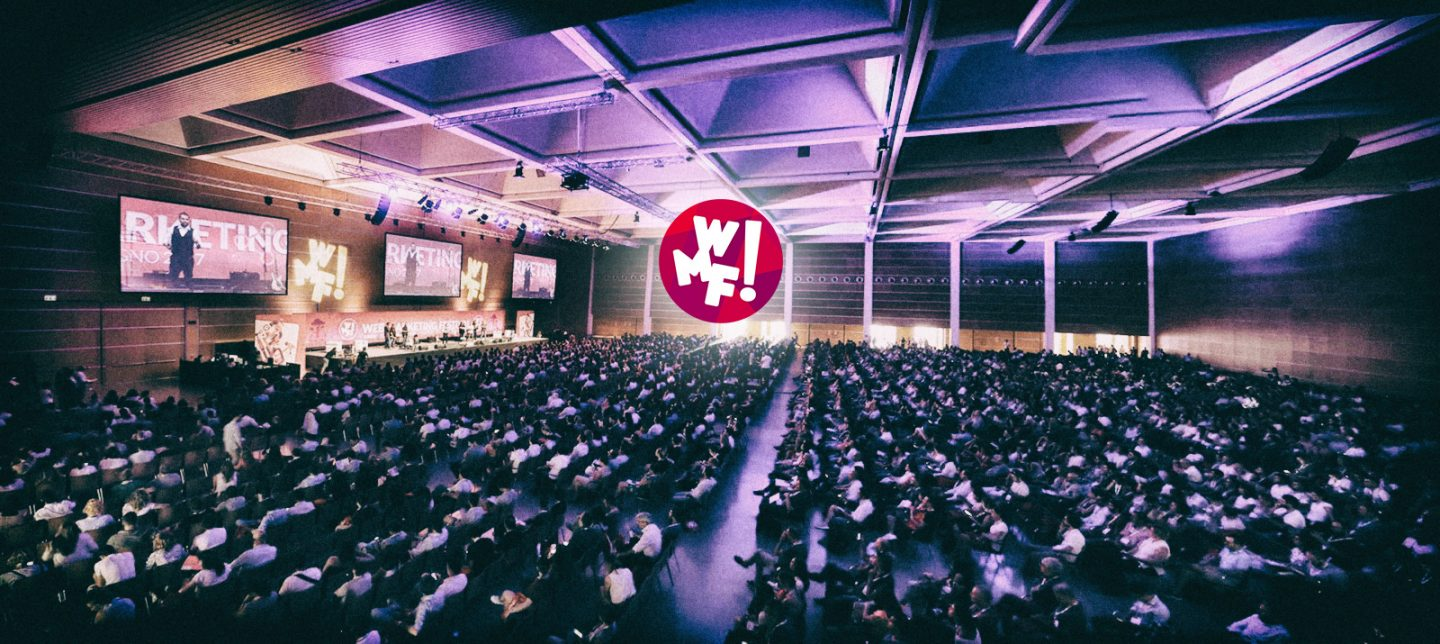 Web Marketing Festival: il digitale a 360 gradi