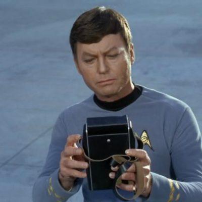 Dispositivi diagnostici portatili: un tricoder potrebbe essere la bacchetta magica dei medici.