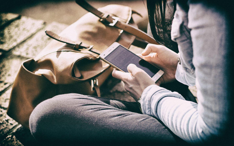 L'assistente della tua salute? È nello smartphone!