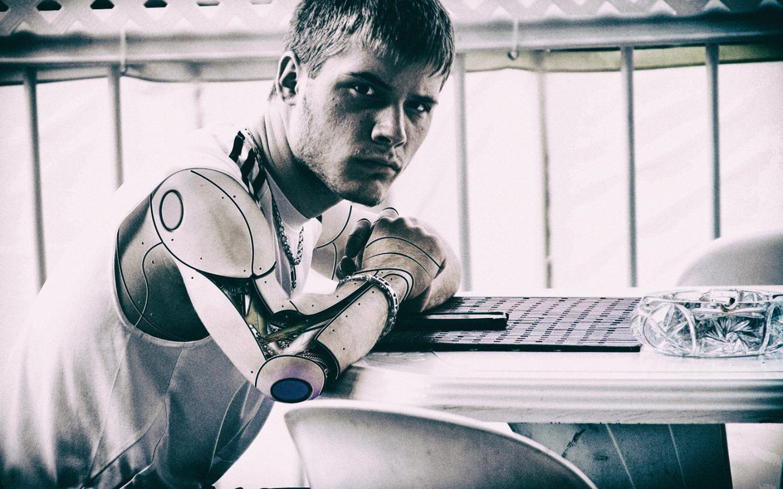 Con la robotica la protesi è low cost