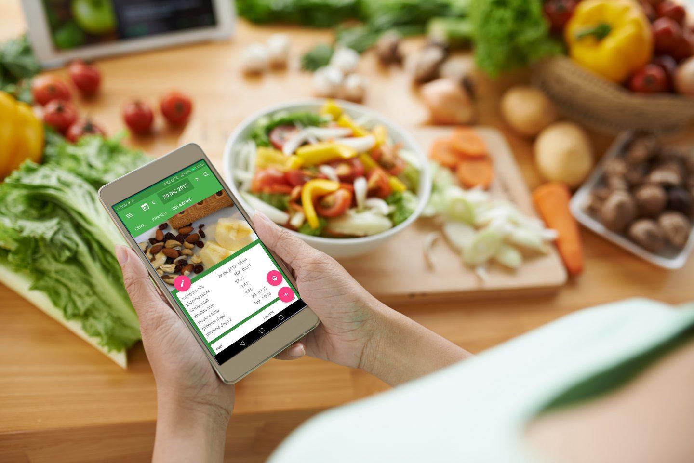 GLYCARB: L'app per tenere sotto controllo il diabete calcolando i carboidrati ingeriti
