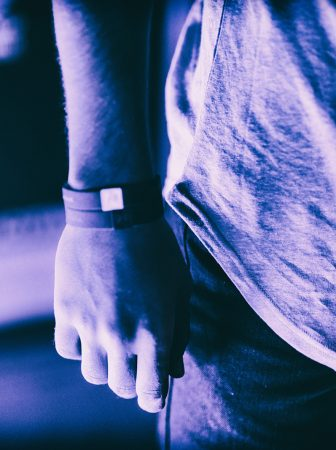 Abiti e Wearables: l'idea di ComfTech