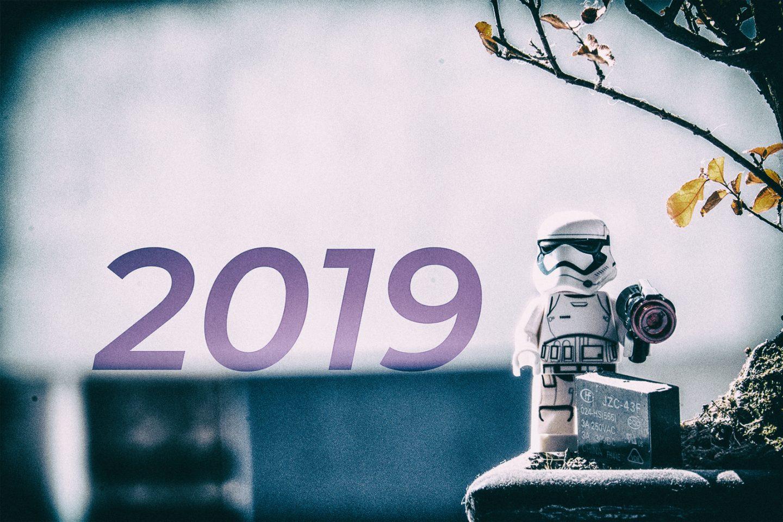 Il 2019 è un anno carico di aspettative per il mondo dell'healthcare