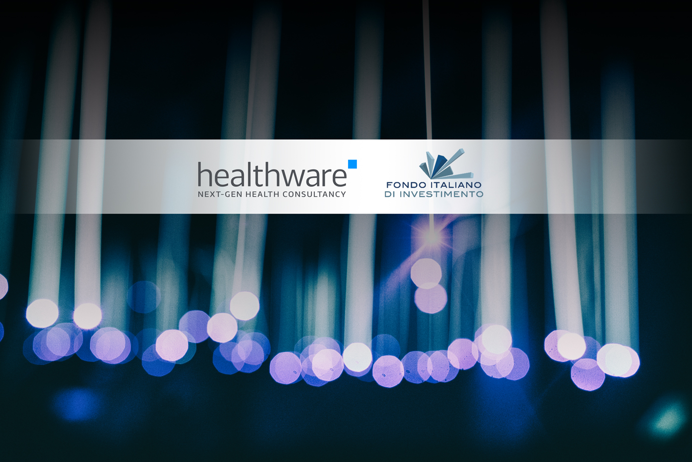Healthware e FII Tech Growth investono nei servizi di Digital Health