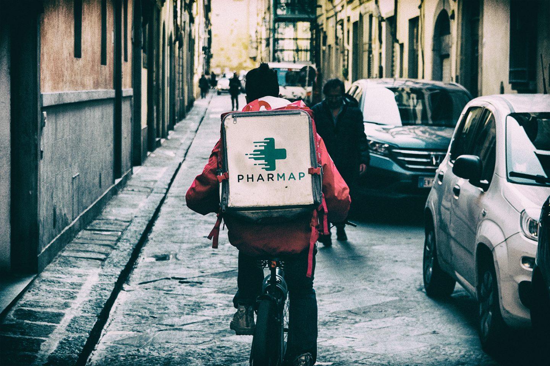 1Ml di fatturato per Pharmap, la start up italiana di delivery dei farmaci