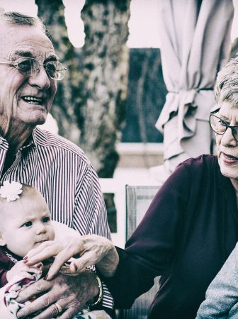 Anziani e neonati: innovazioni tutte italiane per monitorare la salute