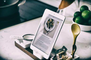 Ricette per diabetici: l'app che ti aiuta a cucinare senza zuccheri