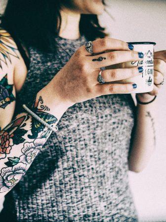 Progetto Tattoo: fare prevenzione attraverso Instagram