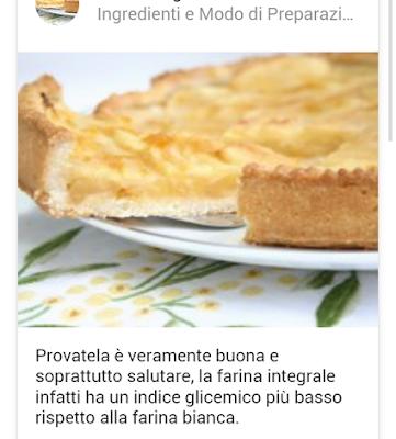 Ricette per diabetici l 39 app che ti aiuta a cucinare senza for Cucinare x diabetici