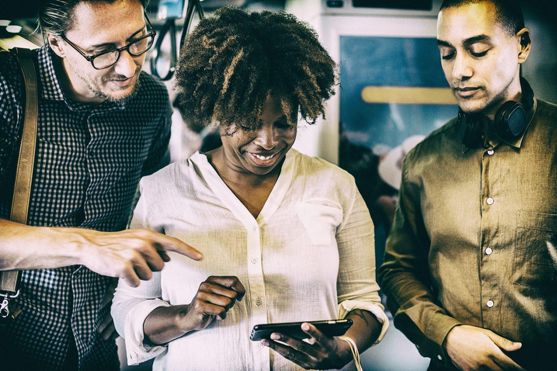 Ovia: l'App che condivide i tuoi dati sanitari con il tuo capo