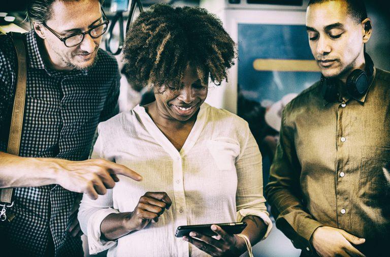 Ovia: l'App che condivide i tuoi dati con il tuo capo