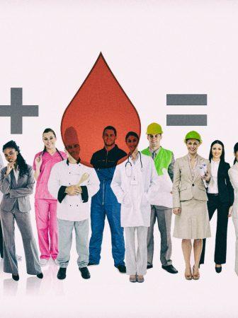 smartDONOR: l'app per migliorare il Sistema Sangue