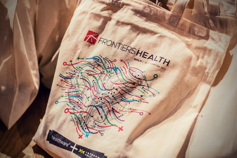 Frontiers Health: Fast Track in Europa e Asia prima dell'appuntamento annuale a Berlino