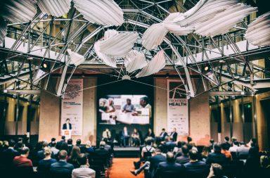 Annunciati i primi speaker di Frontiers Health 2019