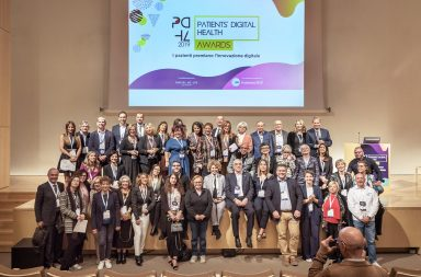 Patients' Digital Health Awards 2019: un manifesto per l'umanesimo digitale