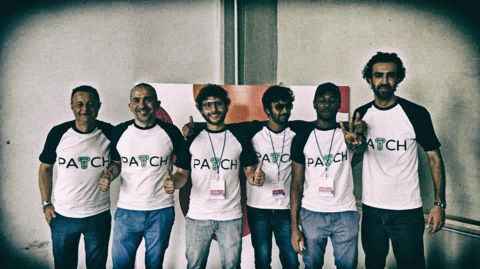 PatchAI: i Clinical Trials gestiti da Intelligenza Artificiale