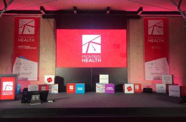 Frontiers Health: al via la quarta edizione