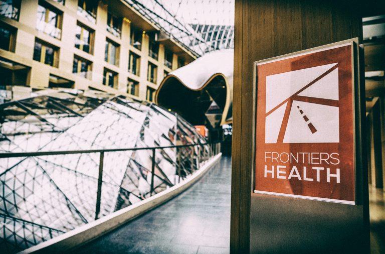 Appunti di un medico da Frontiers Health 2019
