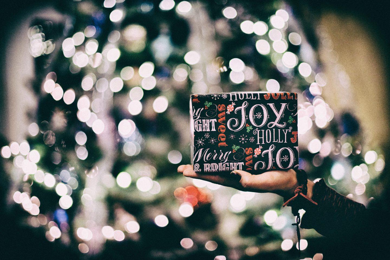 La Salute [Digitale] sotto l'albero di Natale!