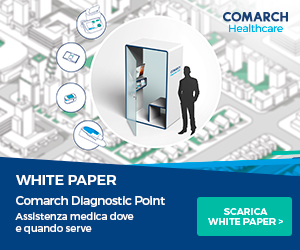 Comarch Diagnostic Point