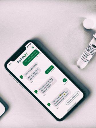 Arriva sul mercato la startup PatchAi a supporto dei pazienti e della ricerca clinica