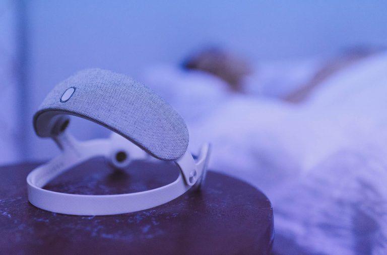 Novità dal CES2020: URGOnight per migliorare naturalmente le ore di sonno
