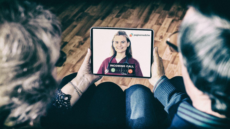 Telemedicina, l'aiuto digitale per medici e pazienti