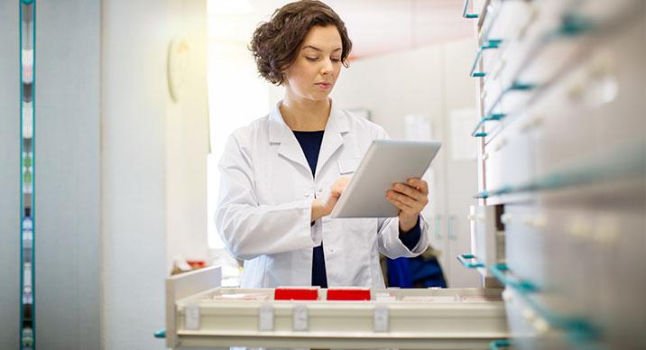 iFarmaci: un prontuario farmaceutico a rapida consultazione